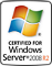 certified for windows server 2008 r2