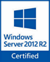 Certified for Windows Server 2012 R2